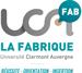logo-La Fabrique - Réussite, orientation et insertion professionnelle